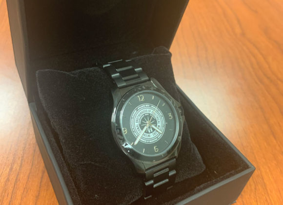 IBEW Black Watch – $100